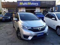 Honda - Fit Lx 1.5 cvt Aut