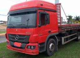 MB2430 Mercedes Benz - 14/14