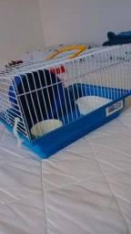 Título do anúncio: Vendo Gaiola de Hamster ?