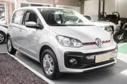 VW UP move 2018 Zerado