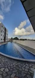 Aluga-se Apartamento padrão no bairro de mandacaru