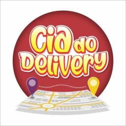 Oportunidade única. Empresas de Deliverys