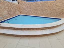 Título do anúncio: Cabo Branco - Alugo apartamento mobiliado na avenida beira mar