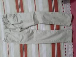 Calça masculina infantil usada