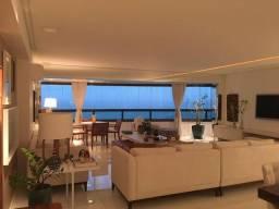 Título do anúncio: Apartamento para venda com 247 metros quadrados com 4 quartos em Boa Viagem - Recife - PE