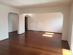 Título do anúncio: Apartamento-São Paulo-CAMPO BELO   Ref.: REO601869