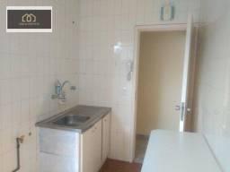 Título do anúncio: Apartamento para alugar, 53 m² por R$ 950,00/mês - Vila Adyana - São José dos Campos/SP