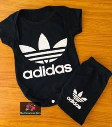 Conjunto Para Bebês