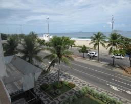 Apartamento de 210 m² na Av. Vieira Souto, em trecho nobre da praia, com visual panorâmico