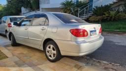 Título do anúncio: Toyota Corolla 2005 1.8 XEi 16V Gasolina 4P Automático