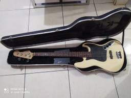 Baixo Squier Jazz Bass 4C