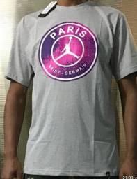 Camiseta PSGxJORDAN