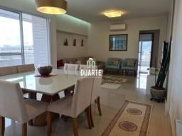 Apartamento semi novo, PORTEIRA FECHADA, VISTA MAR, 3 suítes, 3 vagas a 1 quadra da praia.