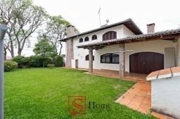 Casa com 4 vagas para aluguel em Santa Felicidade / Curitiba