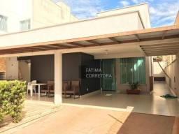 Casa com 3 dormitórios à venda, 145 m² por R$ 425.000 - Plano Diretor Norte - Palmas/TO