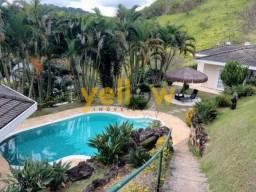 Chácara à venda com 4 dormitórios em Canto das águas, Igaratá cod:RU-2054