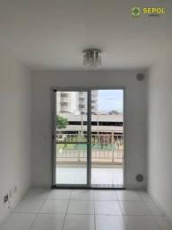 Apartamento com 1 dormitório para alugar, 32 m² por R$ 982,00/mês - Jardim Santa Terezinha