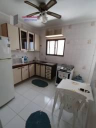 Apartamento, Vila Tupi, Praia Grande-SP