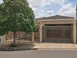 Casa com 3 dormitórios à venda, 184 m² por R$ 500.000 - Parque Residencial Nosaki - Presid
