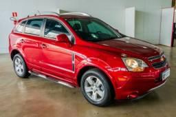 Chevrolet Captiva 2.4 SIDI 16 V 4P