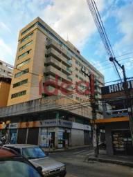Apartamento para aluguel, 1 quarto, 1 vaga, Centro - Viçosa/MG