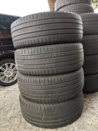 Título do anúncio: 225 55 18 - 4 pneus pirreli por 800 reais - montagem gratis