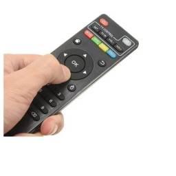 Título do anúncio: Controle remoto pra Tv Box