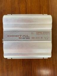 Amplificador Boog DPS- 2900 1800WRMS