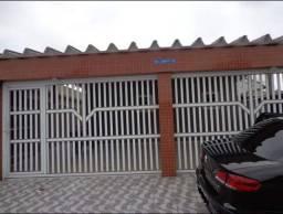 Título do anúncio: Casa em condomínio no Jardim Quietude - Praia Grande