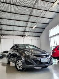 Título do anúncio: Hyundai - Hb20S Comfort Plus 1.6 2014 Cinza Completo