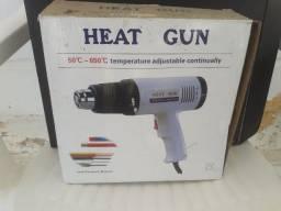 Soldador Térmico Heat Gun