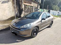 Peugeot 207 completo c/ Gnv