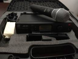 Microfone sem fio Staner SW-481