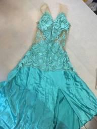 Dois vestidos madrinha