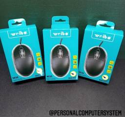 Mouse simples COM fio