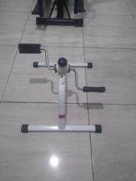 Título do anúncio: Mini bicicleta ergométrica