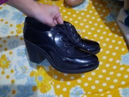 Sapato feminino Quix
