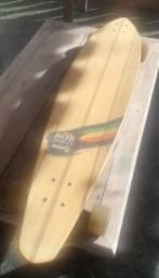 Skate Longboard Sector 9 - Edição Limitada Bob Marley (Usado)