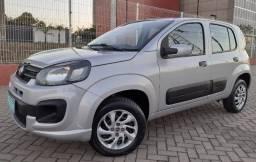 Título do anúncio: Fiat Uno Drive 1.0 6V Flex 2018