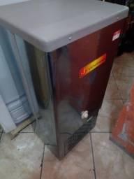 Refrigerador de agua Inox Rb15 50 Lts
