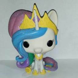 funko pop similar my little pony princesa celestia