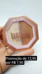 Feirinha da Espaço Glamour/ mais produtos de make em promoção