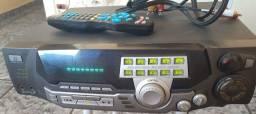 Videokê VMP-3700 Plus