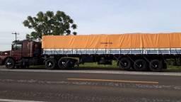 Título do anúncio: Scania 112 HW