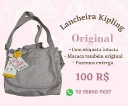 Lancheira Kipling original