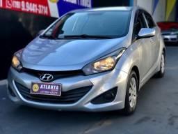 Hyundai HB20 1.0 Comfort 2013 Novíssimo