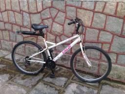 Bicicleta Caloi Ventura Usada