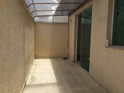 Título do anúncio: Excelente apartamento de área privativa - Cabral Contagem