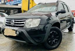 Renault Duster 1.6 (Flex) 2013
