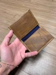Carteiras e porta cartão - multimarcas